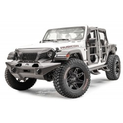 Full Width front Grumper  for 18-19 Jeep Wrangler JL