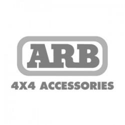 ARB Barre de toit en acier de luxe 2200x1250