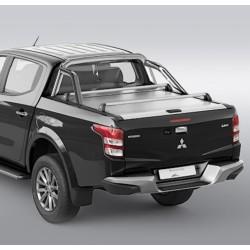 Fiat Fullback › 2016 Mountain Top Roll + Sport Bar