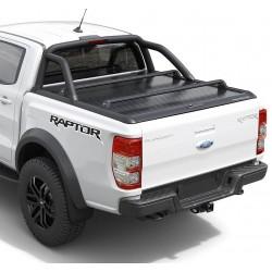 Ford Ranger Raptor Mountain Top Roll + Sport Bar