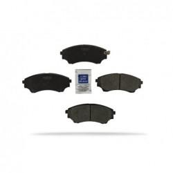 Ford Ranger 2006-2011 Plaquettes de frein avant