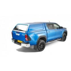 Hardtop Aeroklas non vitré Toyota Hilux à partir de 2016