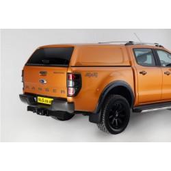 Ford Ranger-2012 Hardtop Aeroklas