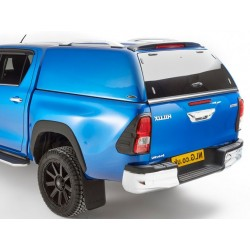 Hardtop Carryboy Commercial Toyota Hilux 2016-2020