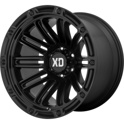 XD846 DOUBLE DEUCE BLACK