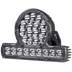 MEGATOM LED 2-EN-1