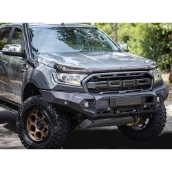 Pare-chocs avant aluminium Rival Ford Ranger 2012-2021