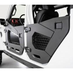 Kit Portes arrière Jeep JL / JT Stealth Fighter 2018-2020