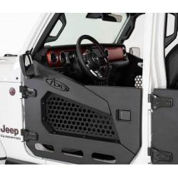 Kit Portes avant Jeep JL / JT Stealth Fighter 2018-2020