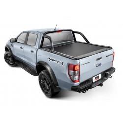 Couvre benne électrique EGR Rolltrac pour Ford Ranger Raptor 2018-2020