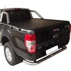Couvre benne Roll Cover Space Edwards Ford Ranger Super Cabine XLT 2012-2020