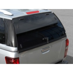 Vitre hayon arrière de remplacement pour Hardtop Carryboy S7 Ford Ranger