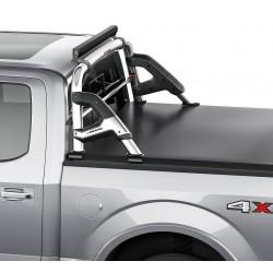 Roll Bar Keko K3 chrome pour tous 4x4 pick-up