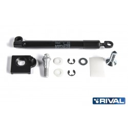 Kit verin hayon Rival pour Ford Ranger 2012-2021