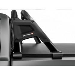 Arceau de benne Keko K1 finition Noire compatible avec bâche souple