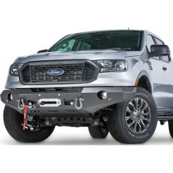Pare-chocs avant Ascent Warn Ford Ranger 2019-2021