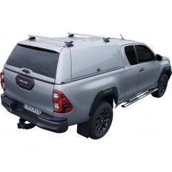 Hardtop Alpha CMX Toyota Hilux Xtracabine à partir de 2016