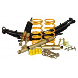 Kit suspension TJM XGS Serie 4000