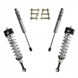 Kit suspension 50mm Fox Racing 2.0 Performance pour Ford Ranger
