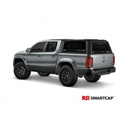 Hardtop RSI SmartCap Evo S pour Volkswagen Amarok 2010-2020