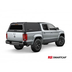 Hardtop RSI SmartCap EVOa Adventure pour Volkswagen Amarok 2010-2020