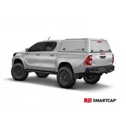 Hardtop RSI SmartCap EVOd Defender pour Toyota Hilux 2016-2021