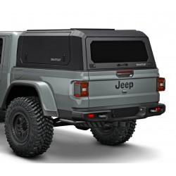 Hardtop RSI SmartCap Evoa Adventure pour Jeep Gladiator 2020-2021