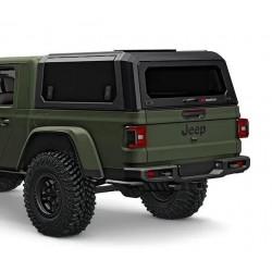 Hardtop RSI SmartCap Evo S pour Jeep Gladiator 2020-2021