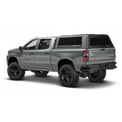 Hardtop RSI SmartCap Evoa Adventure pour Chevrolet/GMC 6'5″ 2020-2021