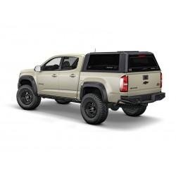 Hardtop RSI SmartCap Evoa Adventure pour Chevrolet/GMC Canyon 2025-2020