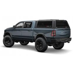 Hardtop RSI SmartCap Evos Sport pour Dodge Ram 2500/3500 2020-2021