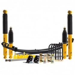 Kit suspensions complet Old Man Emu pour Ford Ranger/Mazda BT50 de 2006 à 2011