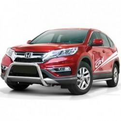 "Bullbar EC ""A"" barre avec barre transversale - Honda CRV 2012 - 2016"