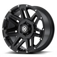 Jante aluminium American Racing AX200 Cast Iron Black