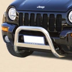 Jeep Cherokee KJ ‹ 2007 Medium Bar