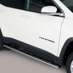 Jeep Compass › 2018 Marche Pieds Ovales