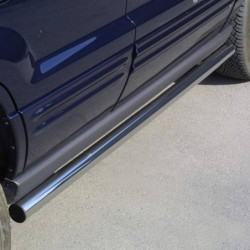 Jeep Gd Cherokee WJ ‹ 2005 Protections latérales