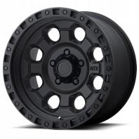 Jante aluminium American Racing AX201 Iron Black