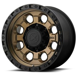 Jante aluminium American Racing AX201 Matte Bronze