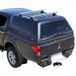 Mitsubishi L200 › 2010 Hardtop CMX