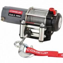 Treuil Comeup ATV CUB2 907 kg 12 volts