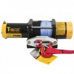 Treuil T-Max ATW Pro Series 2500S 1135kg 12 volts