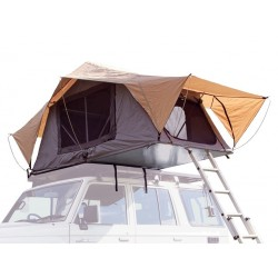 Tente de toit de Front Runner