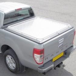 Couvre benne aluminium Mountain Top Ford Ranger 2012-2020