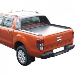 Couvre benne Roll Cover Pace Edwards pour Ford Ranger Wildtrak