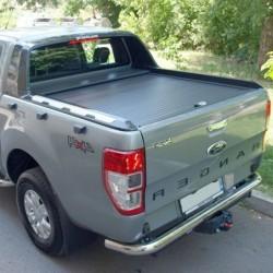 Ford Ranger Wiltrack › 2012 Tonneau Roll N Lock