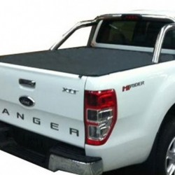 Ford Ranger Dcab XLT Sport › 2012 Bâche souple
