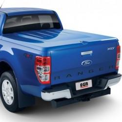 Couvre benne ABS EGR pour Ford Ranger Double Cabine de 2012 à 2020