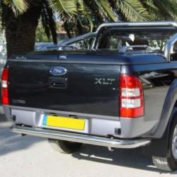 Couvre benne rigide Cover Truck Ford Ranger Supercabine XLT 2007-2011