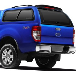 Hardtop Carryboy S560 Ford Ranger Double Cabine 2012-2019